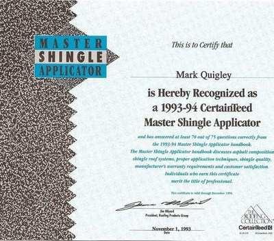 master-shingle